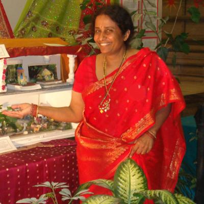Sujatha Prasad
